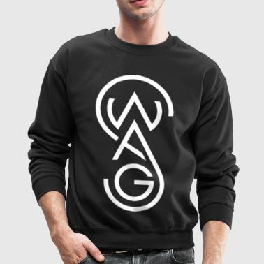 Cool Swag Design - Crewneck Sweatshirt