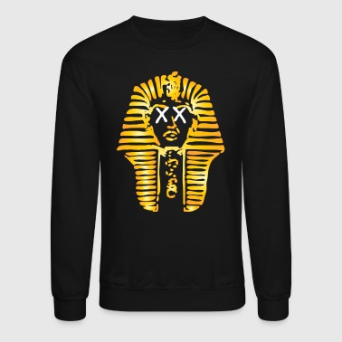 x x Last King - Crewneck Sweatshirt