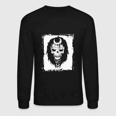 Enchantress Suicide - Crewneck Sweatshirt