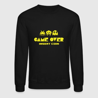 VIDEO GAME - Crewneck Sweatshirt
