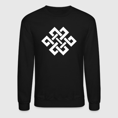 The Knot - Crewneck Sweatshirt