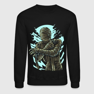 The Mummy - Crewneck Sweatshirt