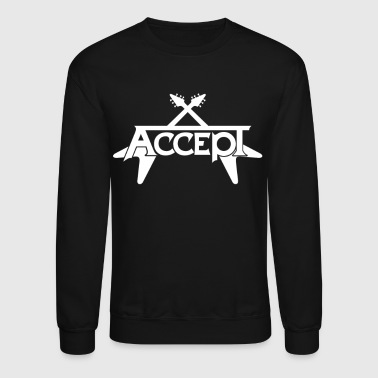 ACCEPT HEAVY METAL - Crewneck Sweatshirt