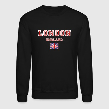 London, England - Crewneck Sweatshirt