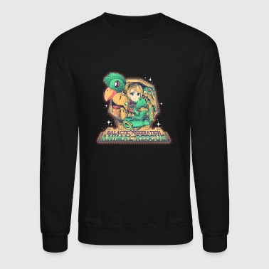 Animal Rescue - Crewneck Sweatshirt