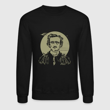 Poe Poe Is Me - Crewneck Sweatshirt