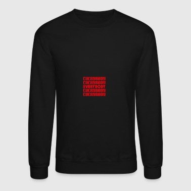 logic - Crewneck Sweatshirt