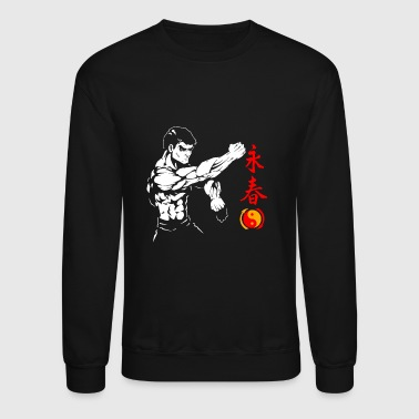 men - Crewneck Sweatshirt