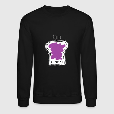 Jelly & jelly - Crewneck Sweatshirt