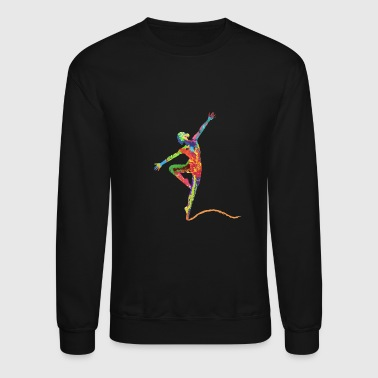 Dancer - Crewneck Sweatshirt
