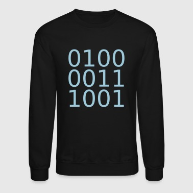 computing - Crewneck Sweatshirt