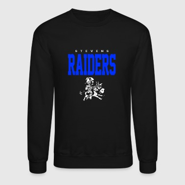 Raiders - Crewneck Sweatshirt