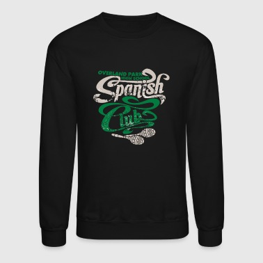 Overland Park High School - Crewneck Sweatshirt