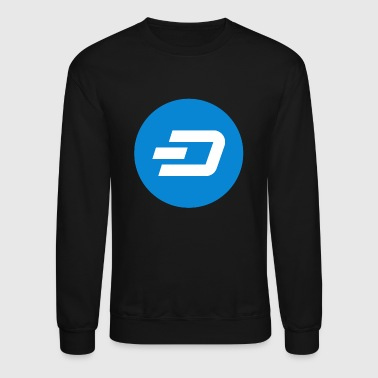 DASH - Crewneck Sweatshirt