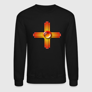 Morning Morning Sun - Crewneck Sweatshirt