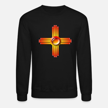 Sun Morning Sun - Crewneck Sweatshirt