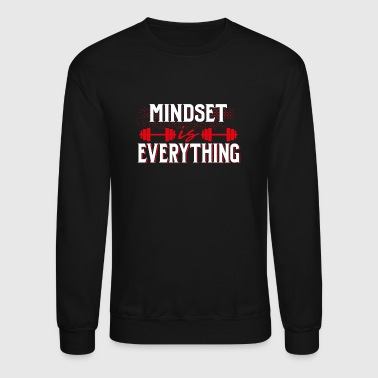 Gym Fitness - Crewneck Sweatshirt