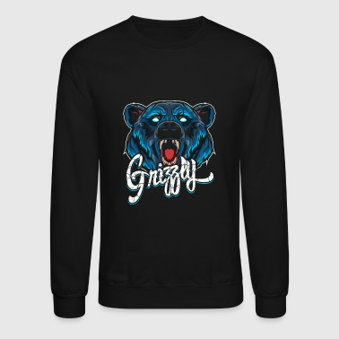 Grizzly - Crewneck Sweatshirt