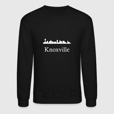 Knoxville Tennessee City - Crewneck Sweatshirt