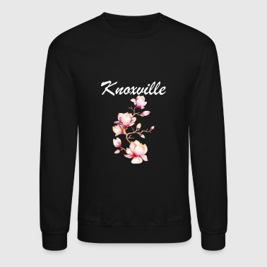 Knoxville Tennessee 8 - Crewneck Sweatshirt