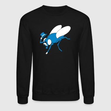Sir Fly - Crewneck Sweatshirt