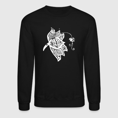 Lotus Flower - Crewneck Sweatshirt