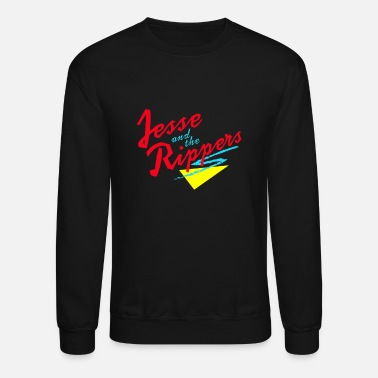Ripper Jesse and the Rippers - Unisex Crewneck Sweatshirt