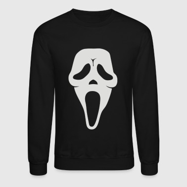 Scream Scream - Crewneck Sweatshirt