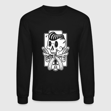 Stay Fresh - Crewneck Sweatshirt