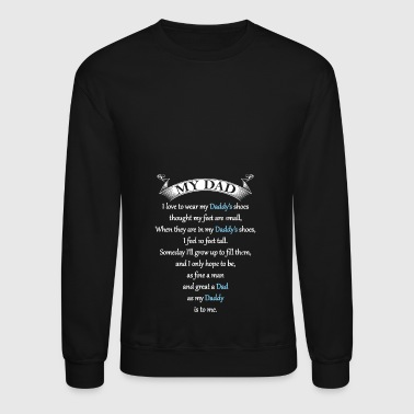 Daddy - Crewneck Sweatshirt