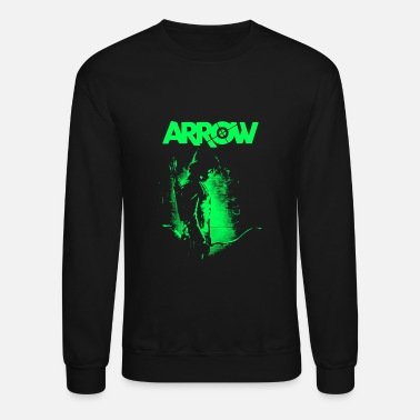 Arrow arrow - Crewneck Sweatshirt