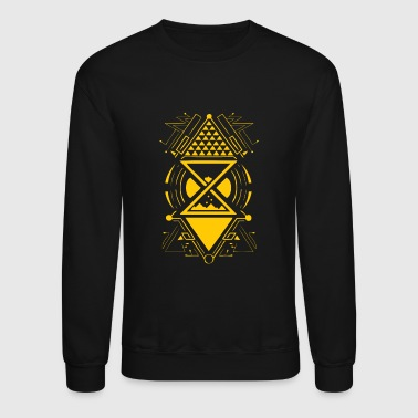 Time - Crewneck Sweatshirt