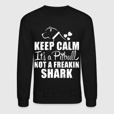 Pitbull - Crewneck Sweatshirt