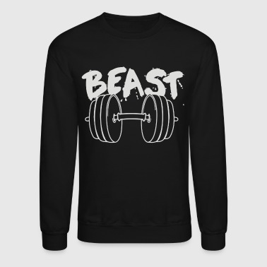 East - Crewneck Sweatshirt