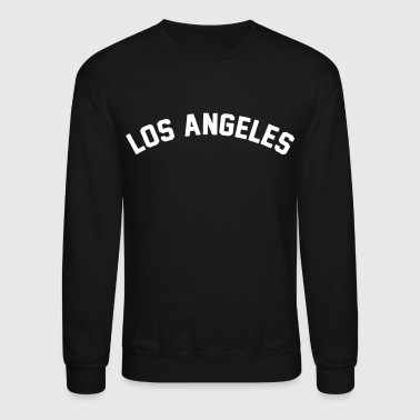 Los Angeles Los Angeles - Crewneck Sweatshirt