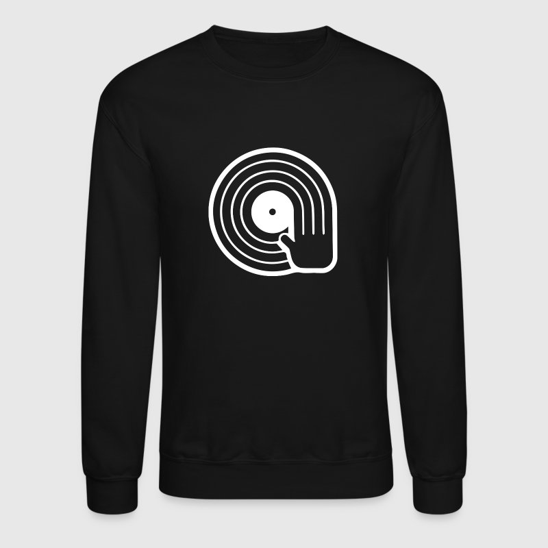 Technics Turntables - Crewneck Sweatshirt