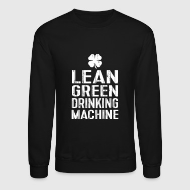 Irish - Funny Irish Bar Drinking - Crewneck Sweatshirt