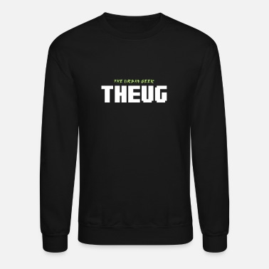 THEUG | The Urban Geek - Crewneck Sweatshirt