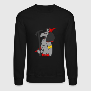 set - Crewneck Sweatshirt