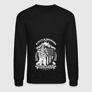 US Army - Crewneck Sweatshirt