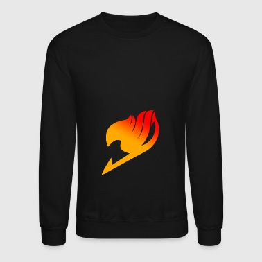 Manga Fairy Tail Anime - Crewneck Sweatshirt