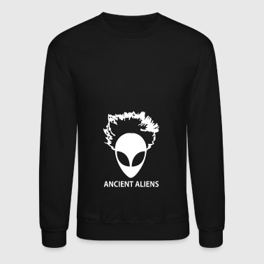 Ancient Ancient Aliens - Crewneck Sweatshirt