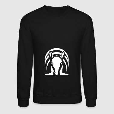 Armadillo Isolated - Crewneck Sweatshirt