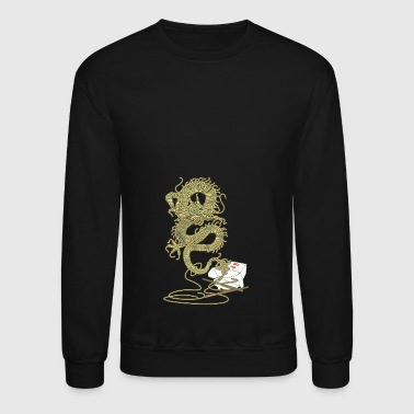 Dragon Flavor - Crewneck Sweatshirt