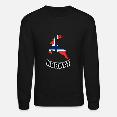 Norway Norway - Crewneck Sweatshirt