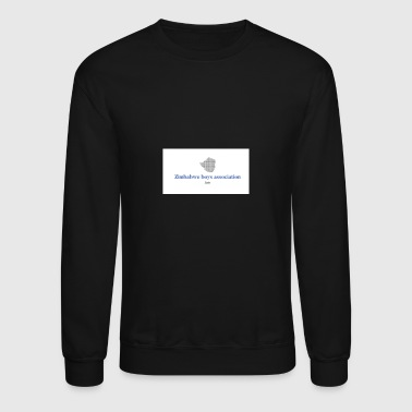Zimbabwe zimbabwe boys association - Crewneck Sweatshirt