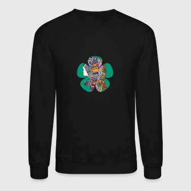 For Luck - Crewneck Sweatshirt
