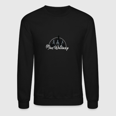 MALT WHISKEY - Crewneck Sweatshirt
