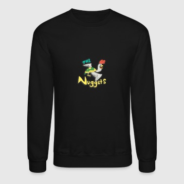 The Nuggets - Crewneck Sweatshirt