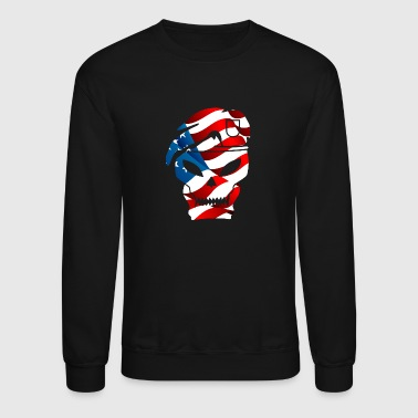 Commander - Crewneck Sweatshirt